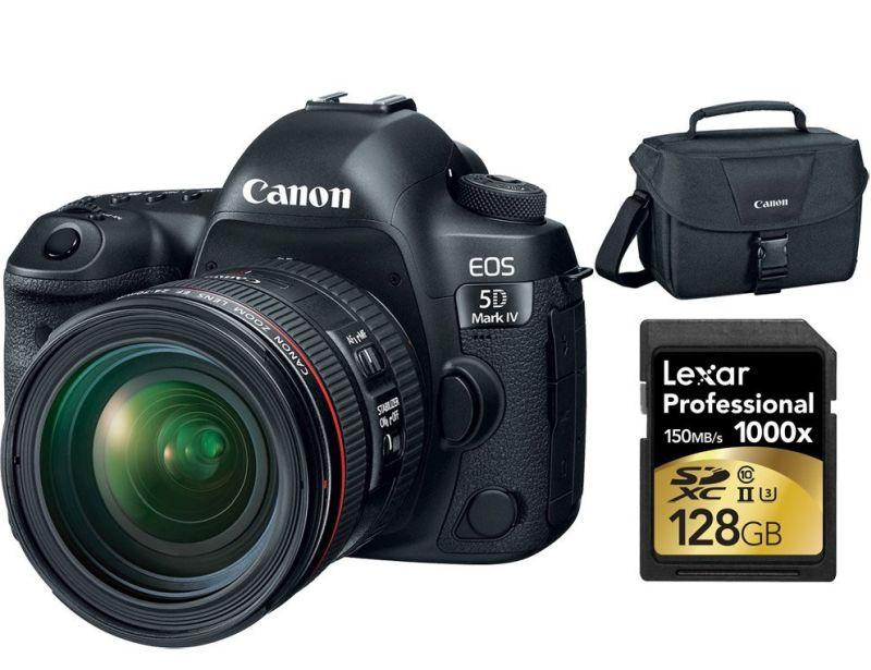 canon-eos-5d-mark-iv-30-4-mp-dslr-camera-ef-24-70mm-f4l-is-usm-lens-128gb-memory-card-bundle