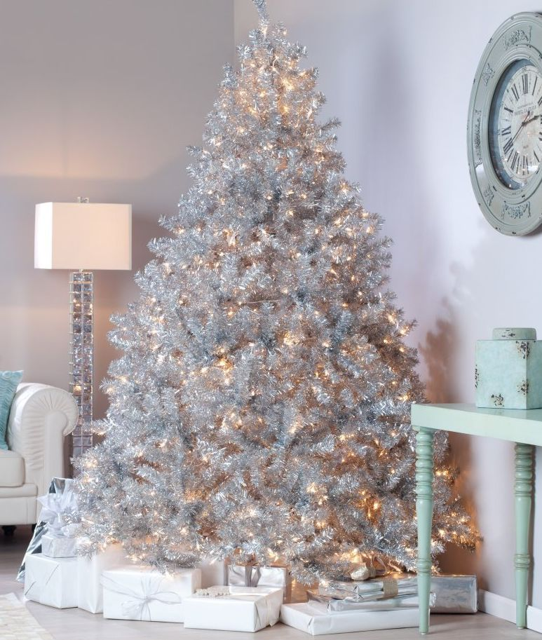 classic-tinsel-full-pre-lit-christmas-tree-with-clear-lights