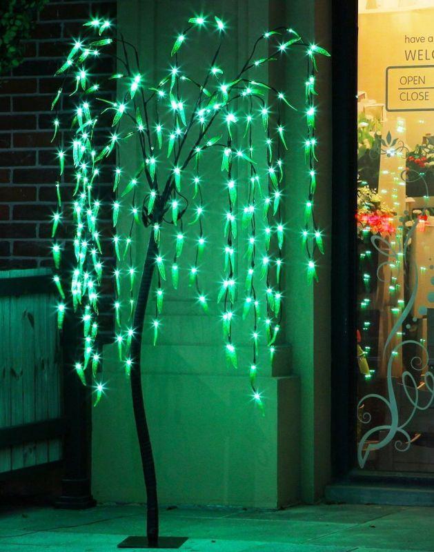 fashionlite-5-5-feet-200-led-willow-light-xmas-tree