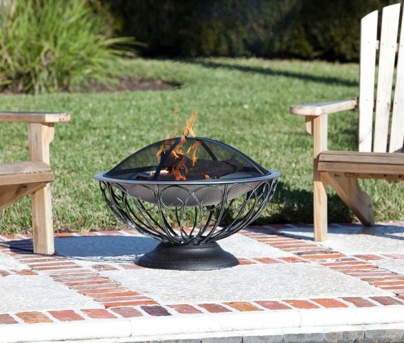 fire-sense-29-in-stainless-steel-base-urn-fire-pit