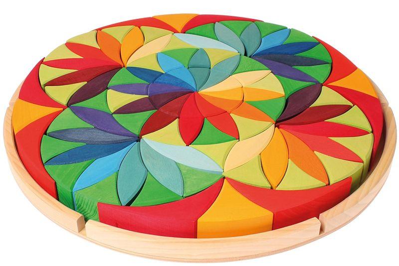 flower-mandala-wooden-creative-puzzle-of-100-blocks-with-storage-tray