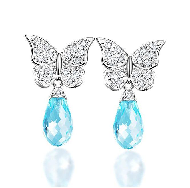 jewelry-butterfly-dangle-earrings