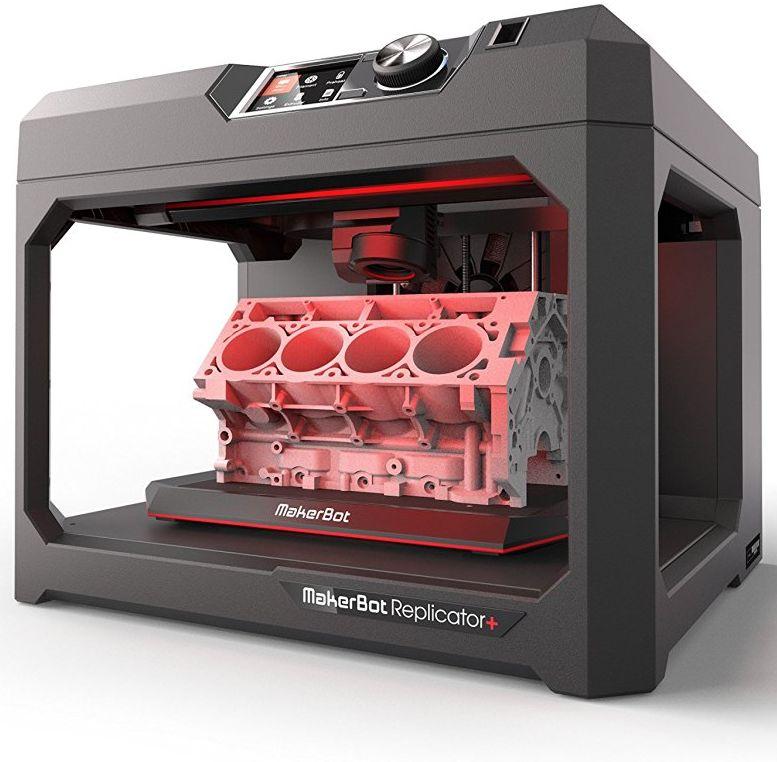 makerbot-replicator