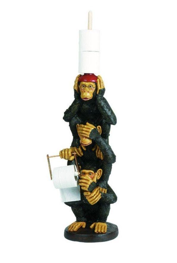 monkey-toilet-paper-holder