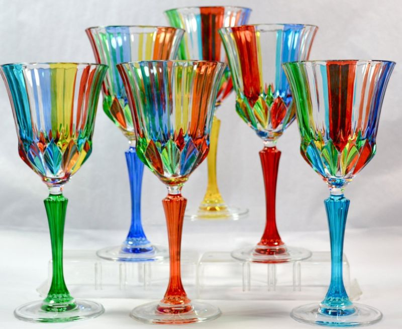murano-glass-set