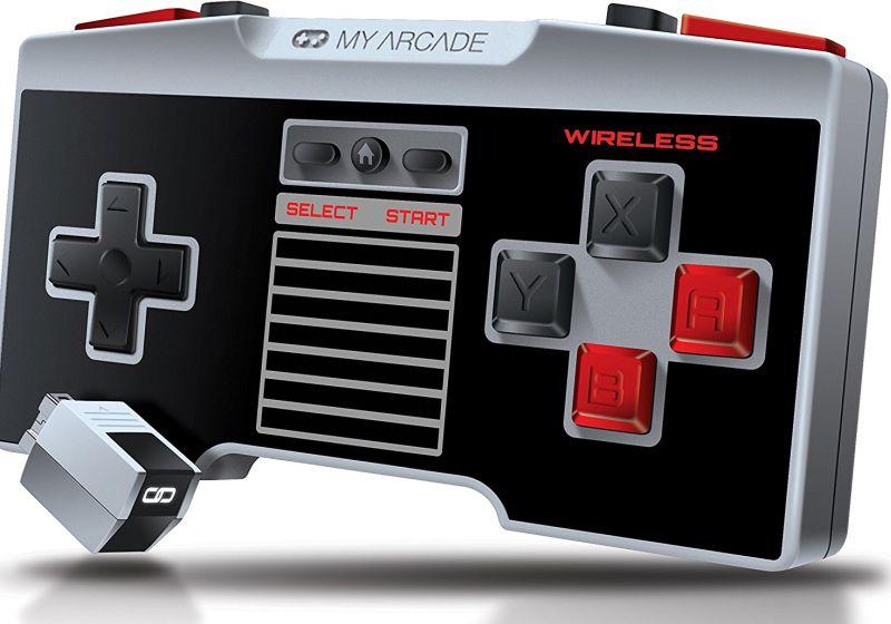 my-arcade-gamepad-pro
