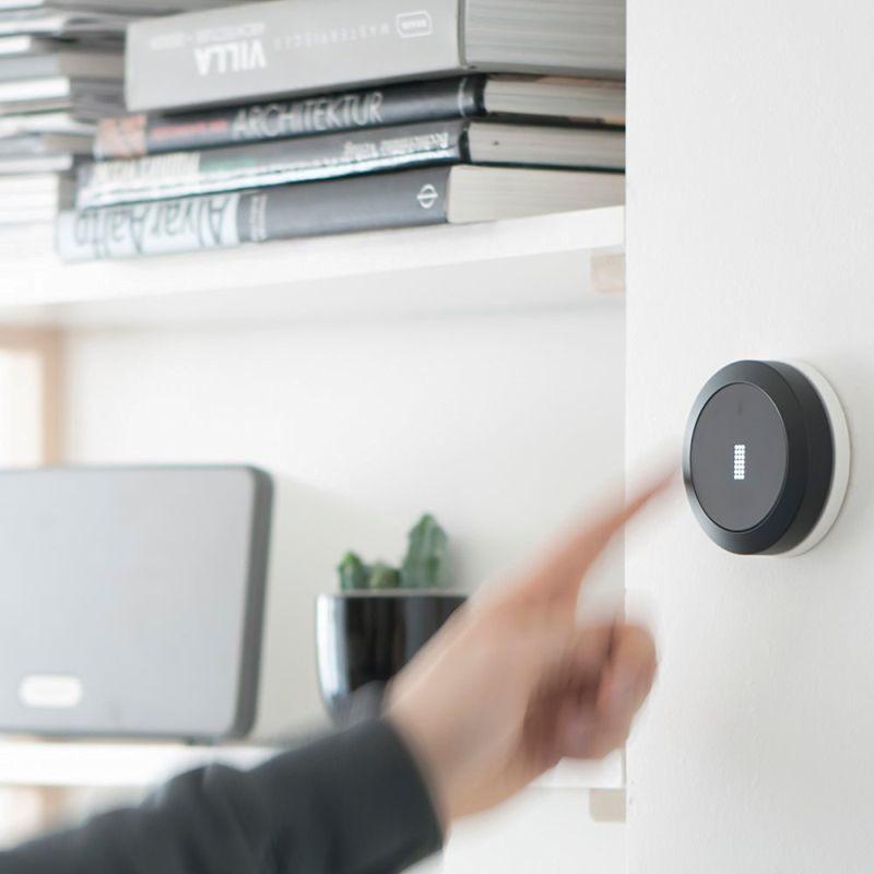 nuimo-smart-home-controller