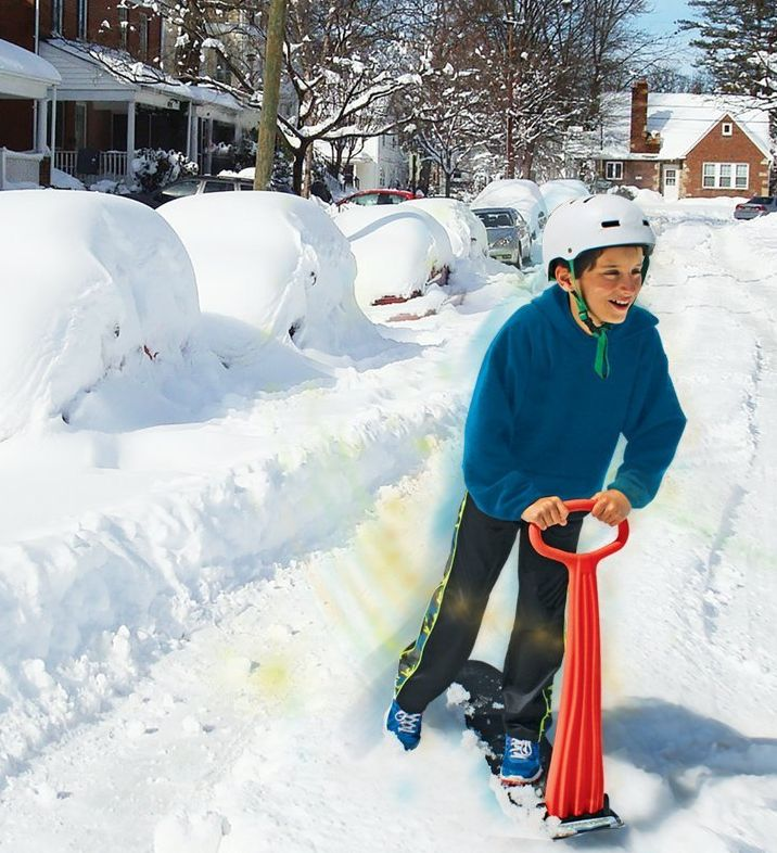 ski-skooter