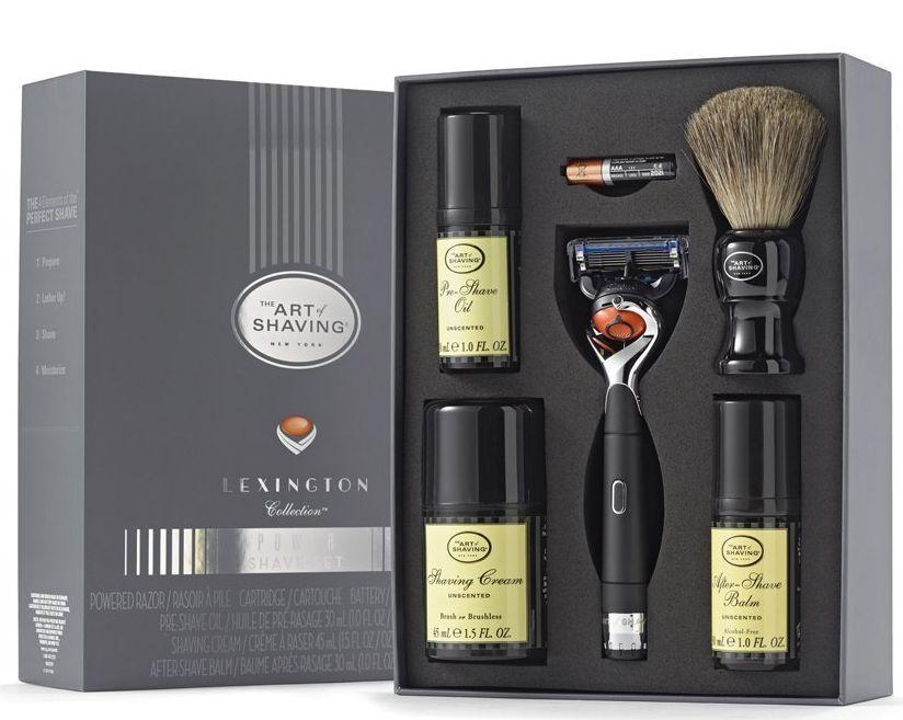 the-art-of-shaving-lexington-power-gift-set