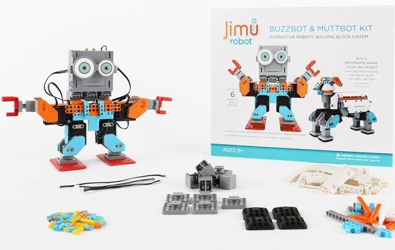 ubtech-jimu-robot-diy-buzzbotmuttbot-robotics-kit