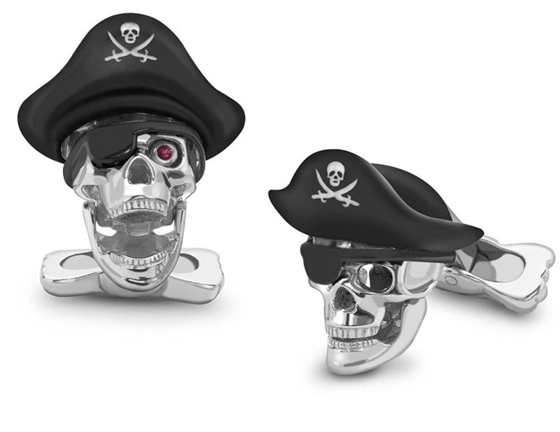 pirate-skull-cufflinks-with-hat-and-ruby-eyes