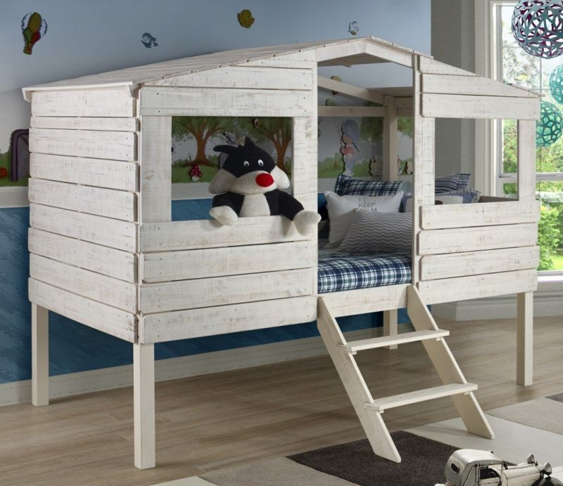 tree-house-loft-beds-for-kids-free-storage-pockets