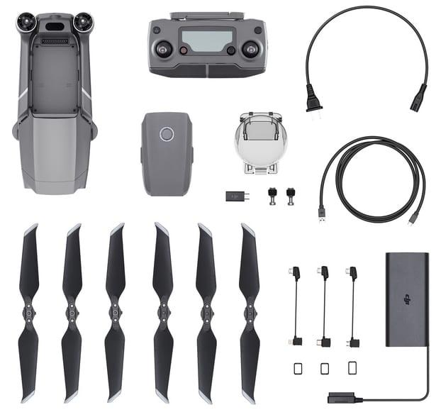 Mavic 2 Pro accesories