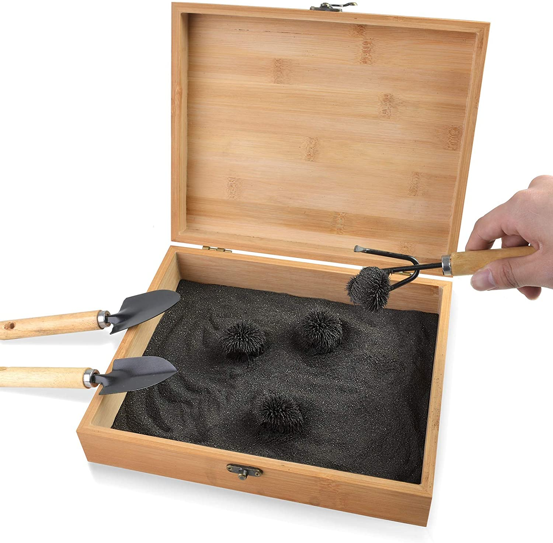 Magnetic Sand box