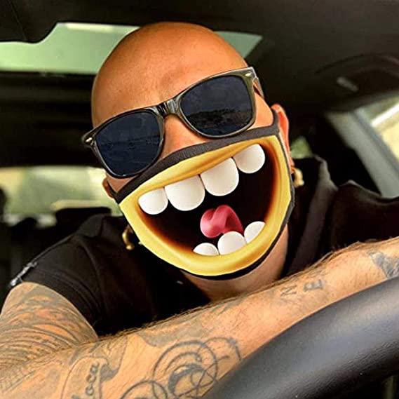 funny-mask