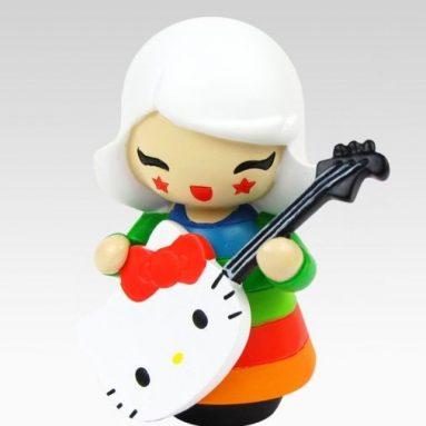 Momiji x Hello Kitty Doll: Astrid