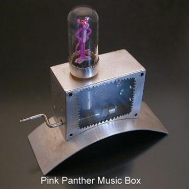 Music Boxes Collection