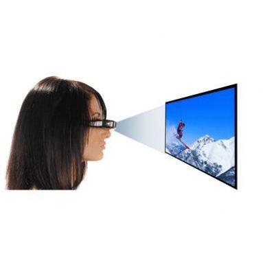 Video Eyewear