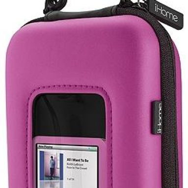 iHM4 Protective Speaker for MP3 Players