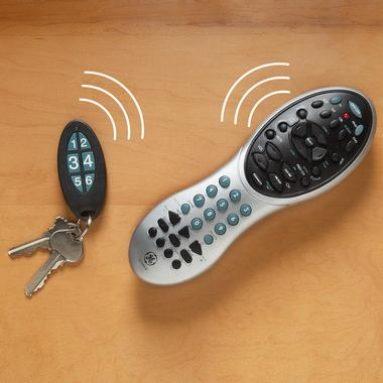 GE Find It Remote