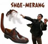 Shoe-merang
