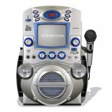 Top-Load Karaoke System