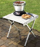 The Expandable Portable Table