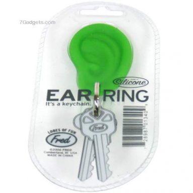 Ear Ring – Key Ring