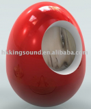 Egg digital photo frame