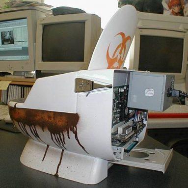 7 Crazy PC Mod