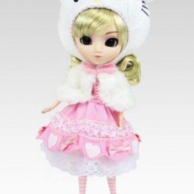 Pullip x Hello Kitty