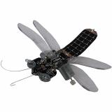 Cybug – Solar Fly