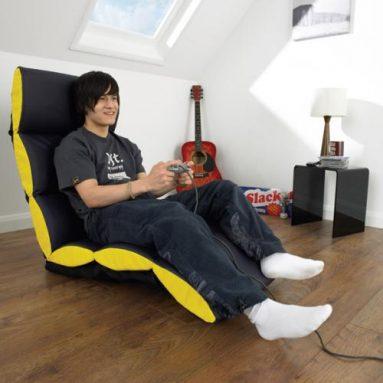 Lazy Crash Pad Chair