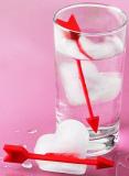 Ice Hearts Ice Tra
