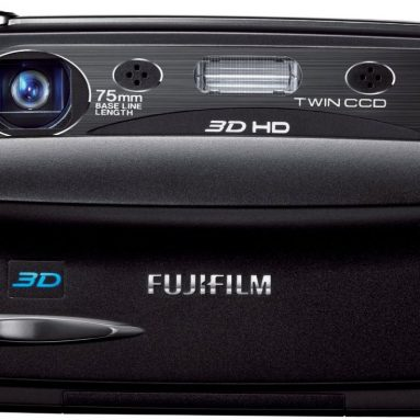 3D Cameras 3D Camcorders