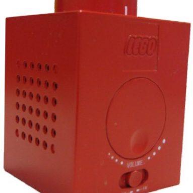 WWE CD Boombox