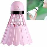 Badminton Ultrasonic Humidifier Air Diffuser