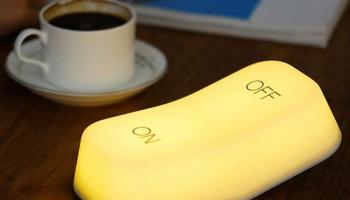 On-Off lamp