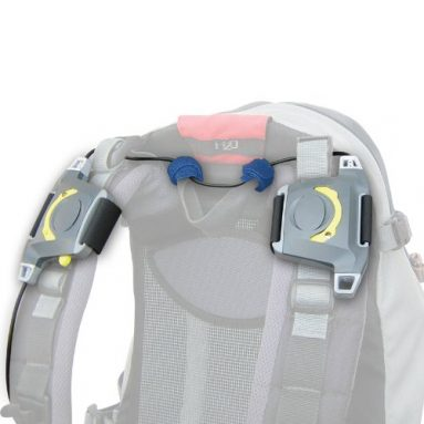 Lucky Bums Backpack Speaker Strap