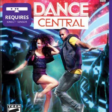 Xbox Dance Central