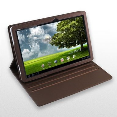 Asus Eee Pad Transformer Rotating Case Cover