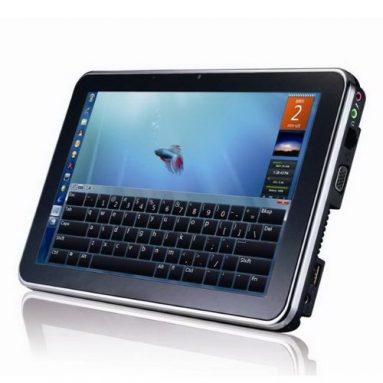 10.2″ Tablet PC