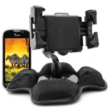 Portable Friction Mount