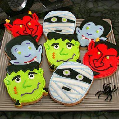 Top 7 best Halloween Cookies