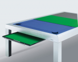 Chevillotte (Very) Table Pool Table