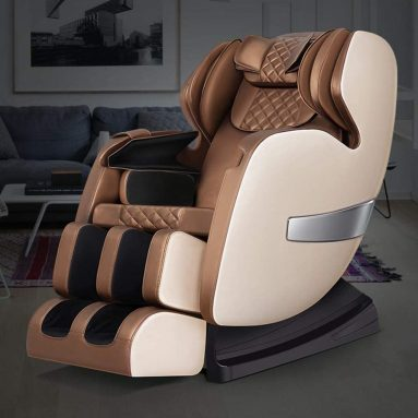 Electric Massage Chair, 0 Gravity Space Capsule