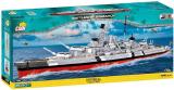 COBI Historical Collection Bismarck Battleship 1:300 Scale