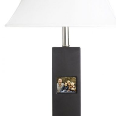 Digital Photo Table Lamp
