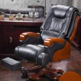 High-Back Executive Swivel Office Desk Chair