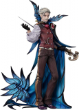 Orange Rouge Fate/Grand Order: Archer/James Moriarty 1:7 Scale PVC Figure